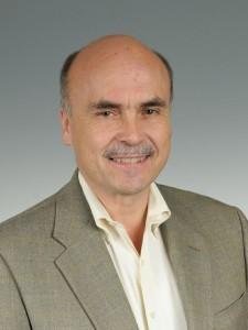 Paul Wetenhall